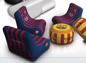 Bubble Seat BARCA