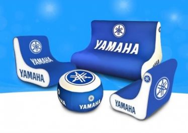 Bubble Group YAMAHA