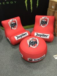 Bubble Seau JUPILER