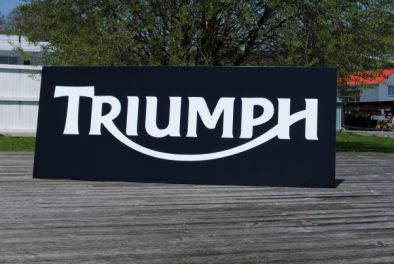 "Easy-Board ""Square"" für Triumph"