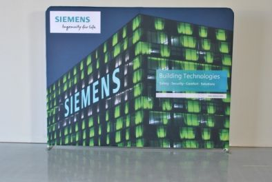 Zipper-Wall Siemens