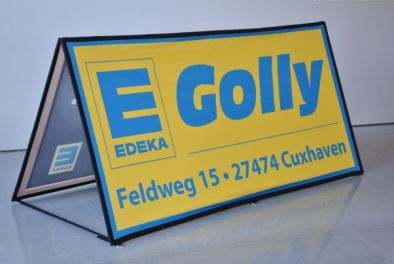 Easy Board Square Edeka Golly