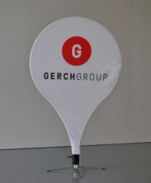 GERSCHGROUP Pinflag
