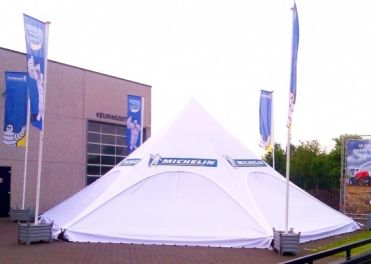 Startent MICHELIN