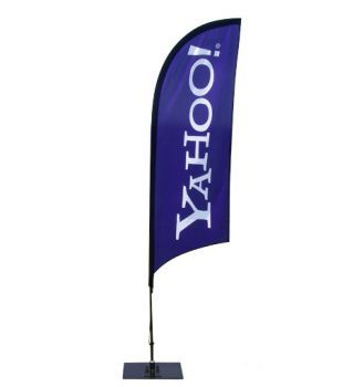Flying Banner S, 280 cm