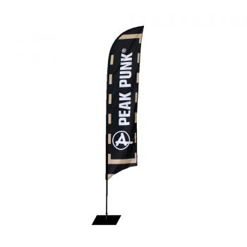 Flying Banner M, 390 cm